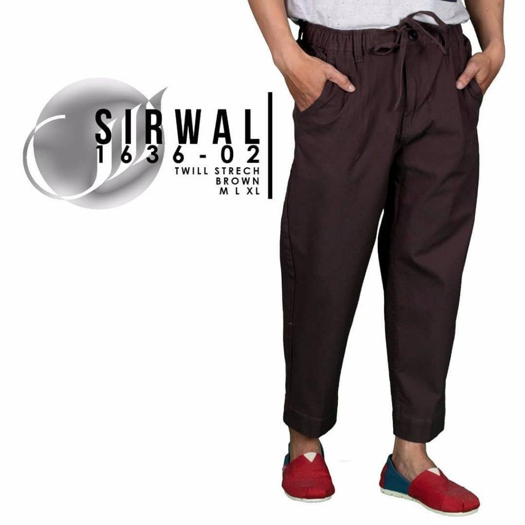 Celana Cingkrang Sirwal