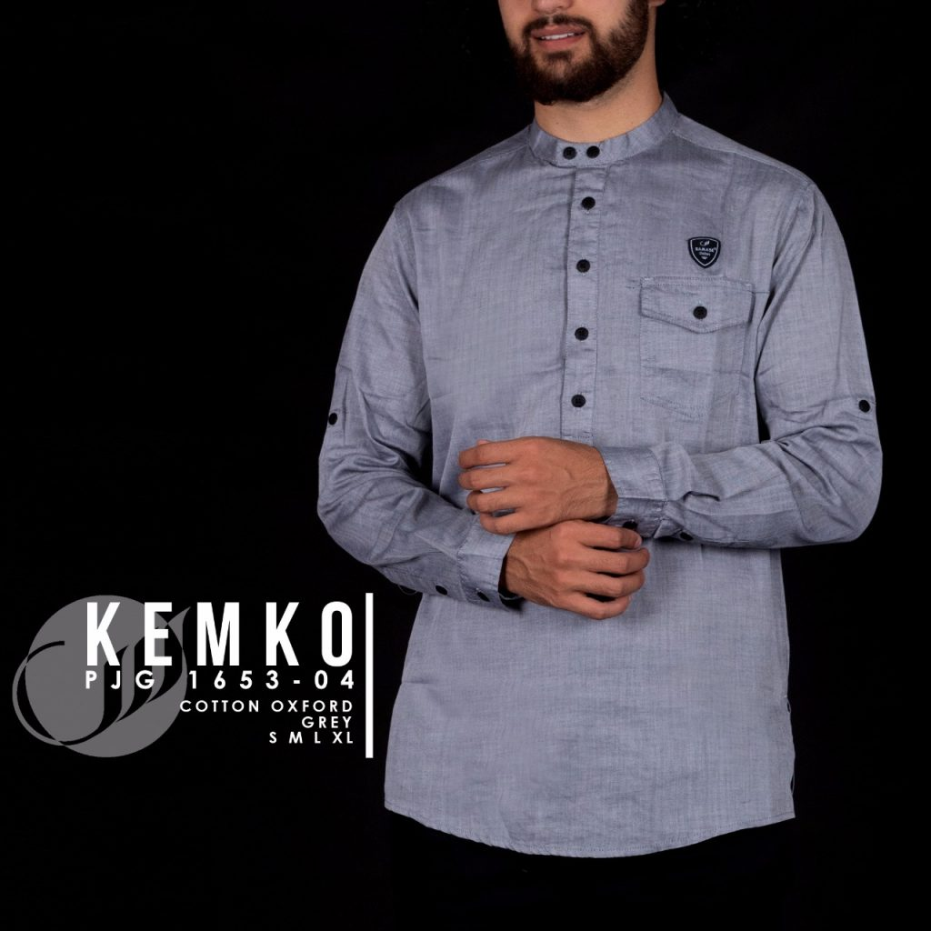 Baju Koko Exclusive