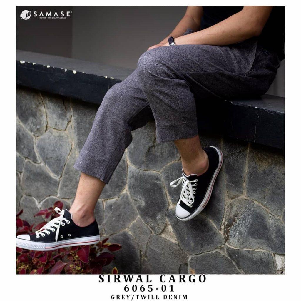 Sirwal Cargo