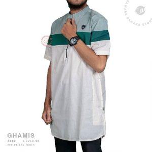 Ghamis Linen Samase