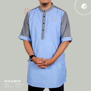 Samase Ghamis Linen